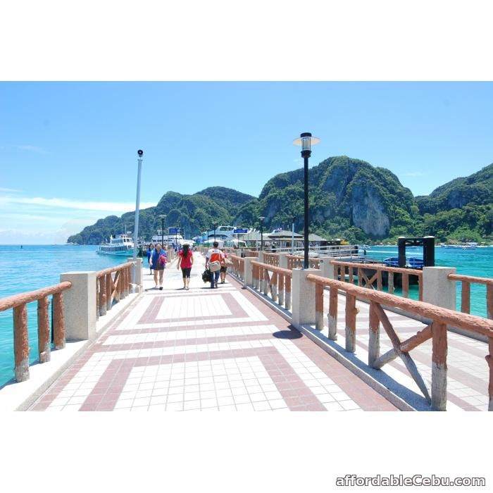 1st picture of 3D2N Relaxing Phuket Thailand, Phuket Packages Offer in Cebu, Philippines