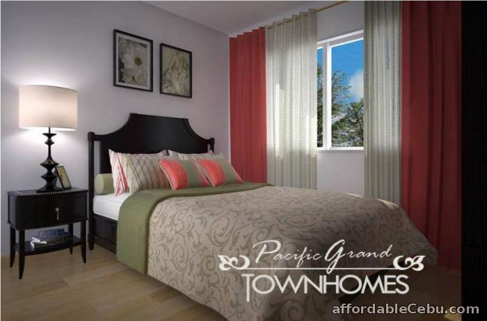 4th picture of Pacific Grand Villas (Townhouses) - Marigondon, Lapulapu For Sale in Cebu, Philippines