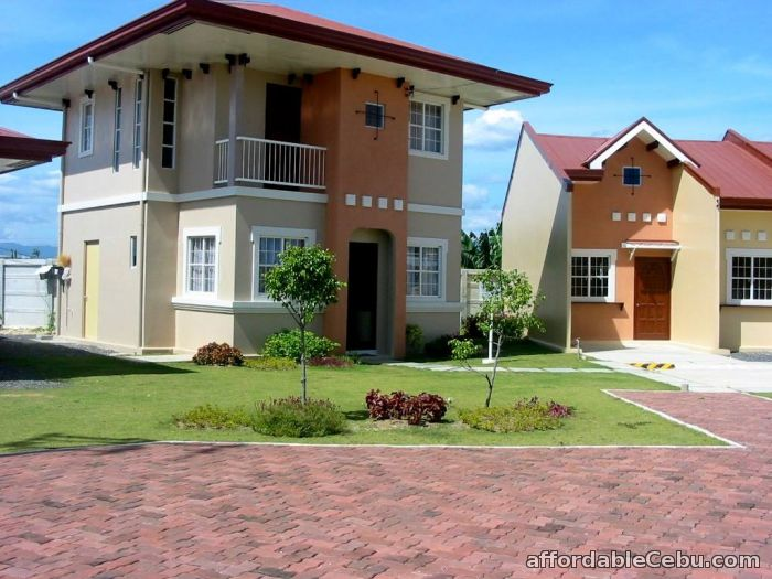 3rd picture of House For Sale in Cebu Lapu2x AlegriaPalms Dos-Palacios Grande For Sale in Cebu, Philippines