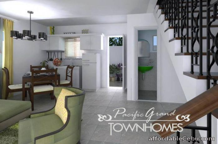 3rd picture of Pacific Grand Villas (Townhouses) - Marigondon, Lapulapu For Sale in Cebu, Philippines