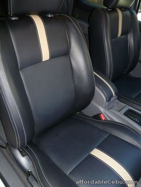1st picture of AUTO UPHOLSTERY DASHBOARD,SPARE TIRE COVER, CARSEATS,RECARPET, CEILING,DOOR SIDINGS Offer in Cebu, Philippines