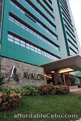 5th picture of Avalon Condominium Cebu City For Sale in Cebu, Philippines