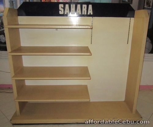 4th picture of 5 Layer Back to Back Shelves for only P1,500.00 EACH For Sale in Cebu, Philippines