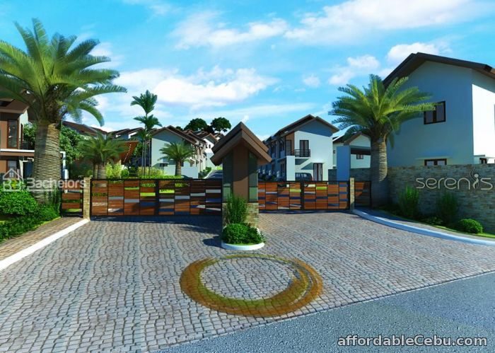 3rd picture of 2-Storey House 3 bedrooms 2 toilet & baths For Sale in Cebu, Philippines