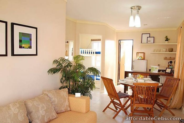 2nd picture of House & Lot For Sale in Cebu Garden Bloom Villas-LILY For Sale in Cebu, Philippines