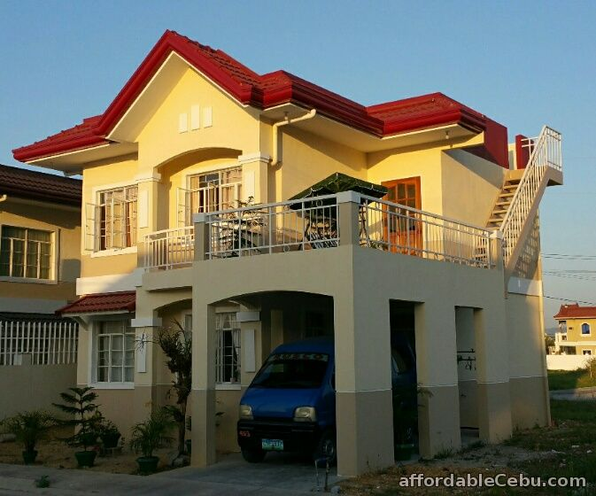 1st picture of Swerteng House & Lot for Rent For Rent in Cebu, Philippines