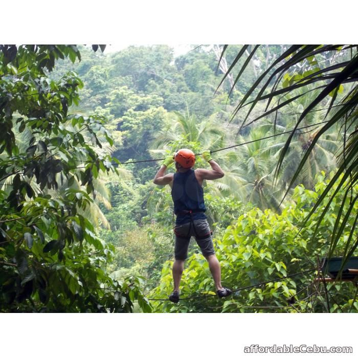 1st picture of Davao tour packages with Samal's treetop walk Offer in Cebu, Philippines