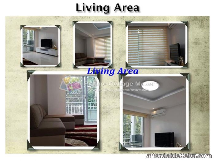 2nd picture of Tivoli Condominium Nasipit Talamban Cebu City For Sale in Cebu, Philippines