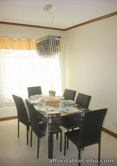 3rd picture of Swerteng House & Lot for Rent For Rent in Cebu, Philippines
