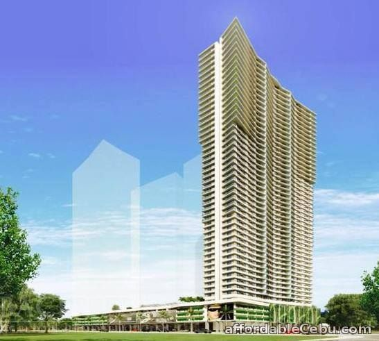 1st picture of Taft East Gate 2 Bedroom Units For Sale in Cebu, Philippines