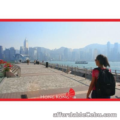 1st picture of Vibrant Hong Kong Tour Package Offer in Cebu, Philippines
