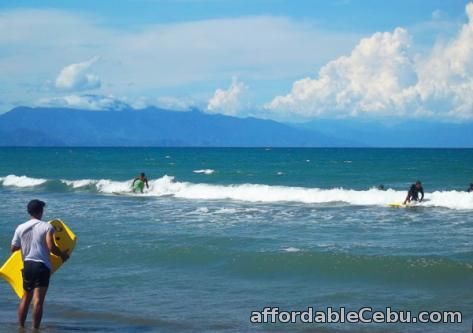 1st picture of Blissful Baler Tour Package for 4 Offer in Cebu, Philippines