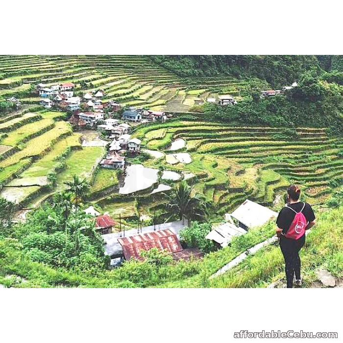 1st picture of 4D3N Beautiful Banaue Tour for 2 or 4 Offer in Cebu, Philippines