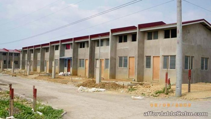 5th picture of Why rent? When you can own; for as low as 5k per month. For Sale in Cebu, Philippines