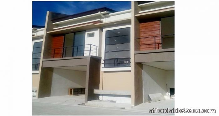 1st picture of ASTERRA Townhomes in Dauis, Talisay City For Sale in Cebu, Philippines