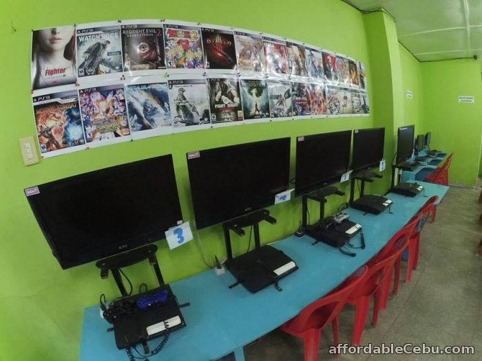 3rd picture of Computers/PS3 for Internet Cafe busniness/Office For Sale in Cebu, Philippines