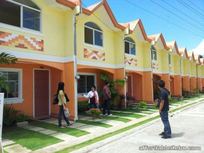3rd picture of House & Lot For Sale in Cebu ST. Dominick's Place For Sale in Cebu, Philippines