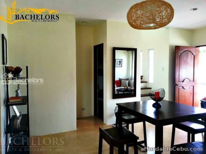 2nd picture of 2-Storey Single Attahced House For Sale in Cebu, Philippines