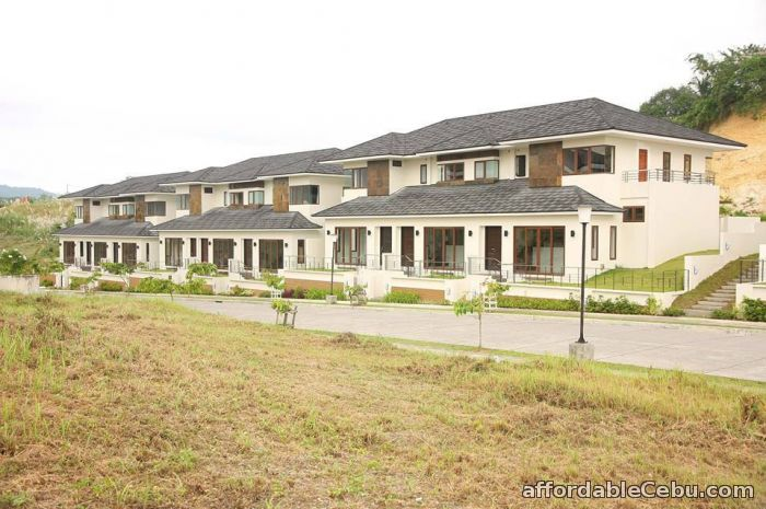 1st picture of Prestina North Talamban RFO house and lot for sale For Sale in Cebu, Philippines
