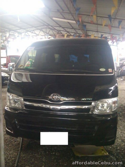 1st picture of For Sale Toyota Grandia GL, negotiable For Sale in Cebu, Philippines