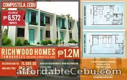 1st picture of 2-storey Townhouses(Finished) For Sale in Cebu, Philippines