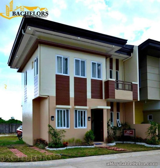1st picture of 2-Storey Single Attahced House For Sale in Cebu, Philippines