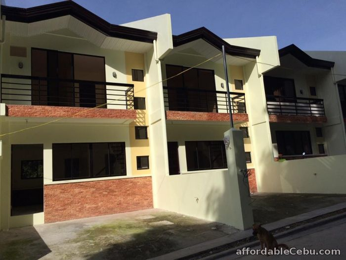 2nd picture of house for sale at Divine Homes Laguerta Lahug Cebu City For Sale in Cebu, Philippines