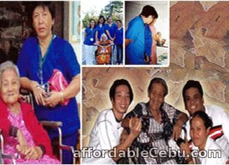 2nd picture of Caregiver Offer in Cebu, Philippines