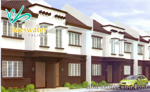 4th picture of house for sale at BAYSWATER Biasong, Talisay City, Cebu For Sale in Cebu, Philippines