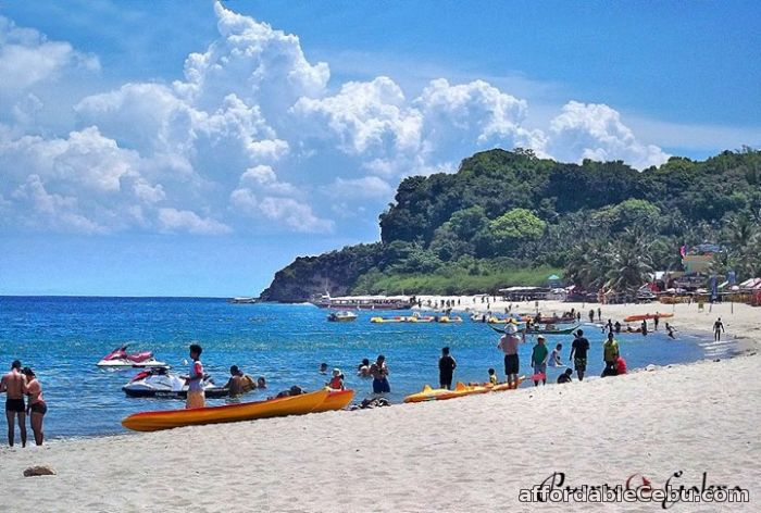 1st picture of Stunning Sabang Puerto Galera Package Offer in Cebu, Philippines