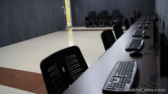 4th picture of Cebu serviced office/ call center seats For Rent in Cebu, Philippines