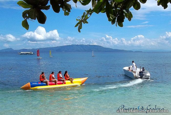 1st picture of Gorgeous collection of bays - Puerto Galera package Offer in Cebu, Philippines