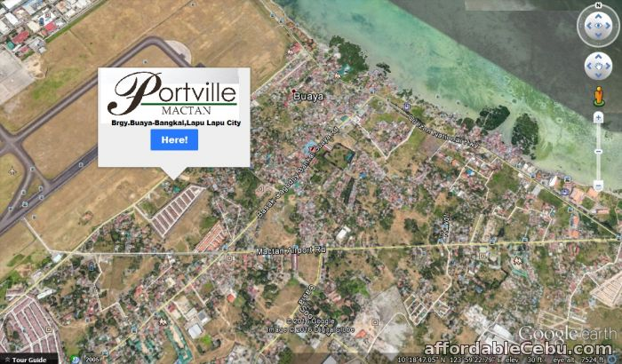 5th picture of house for sale at Portville Mactan Brgy. Buaya-Bangkal,Lapu Lapu City For Sale in Cebu, Philippines