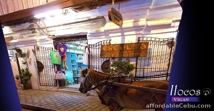 1st picture of Exceptionally intact and well preserved - Vigan tour Looking For in Cebu, Philippines