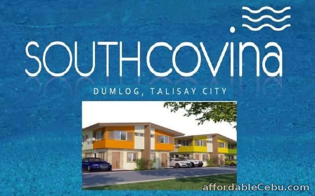 1st picture of South Covina Talisay City For Sale in Cebu, Philippines