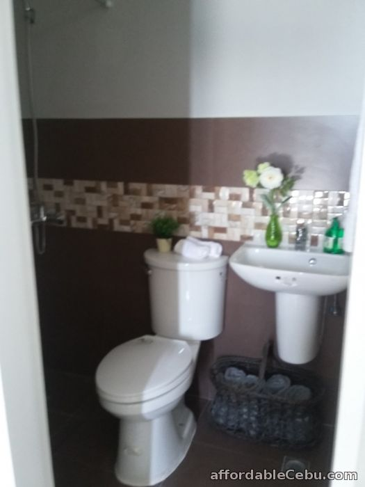 4th picture of ASTERRA Townhomes in Dauis, Talisay City For Sale in Cebu, Philippines