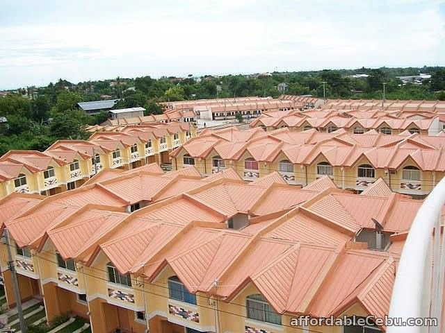 5th picture of House & Lot For Sale in Cebu ST. Dominick's Place For Sale in Cebu, Philippines