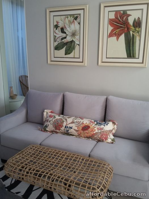 2nd picture of ASTERRA Townhomes in Dauis, Talisay City For Sale in Cebu, Philippines
