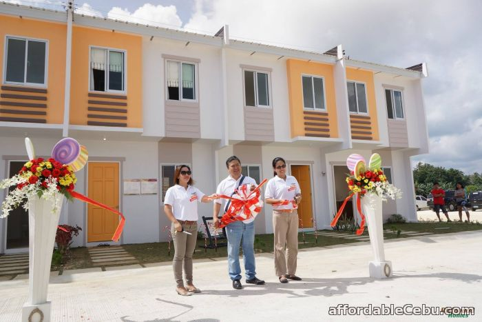 4th picture of House & Lot For Sale in Cebu Richwood Homes For Sale in Cebu, Philippines
