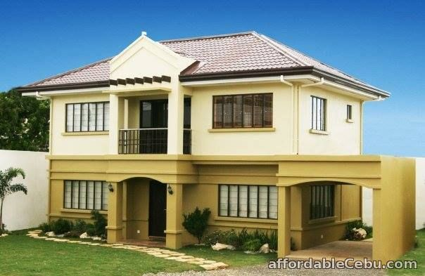 2nd picture of house for sale at BAYSWATER Biasong, Talisay City, Cebu For Sale in Cebu, Philippines