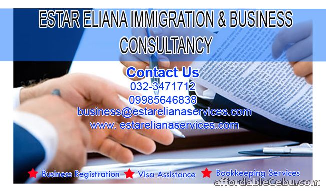 1st picture of Expat Visa Assistance & Business Setups in Cebu Offer in Cebu, Philippines