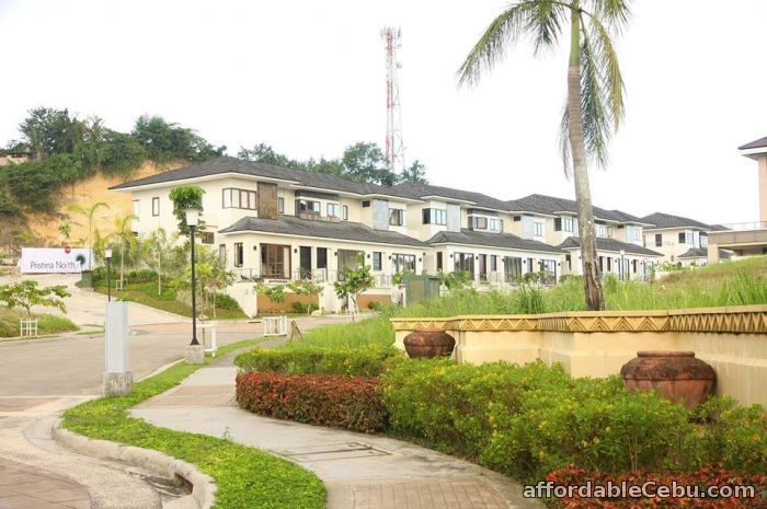 2nd picture of Prestina North Talamban RFO house and lot for sale For Sale in Cebu, Philippines