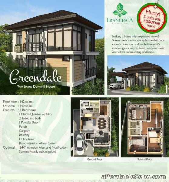 1st picture of House for sale in Cadulawan,Minglanilla Cebu For Sale in Cebu, Philippines