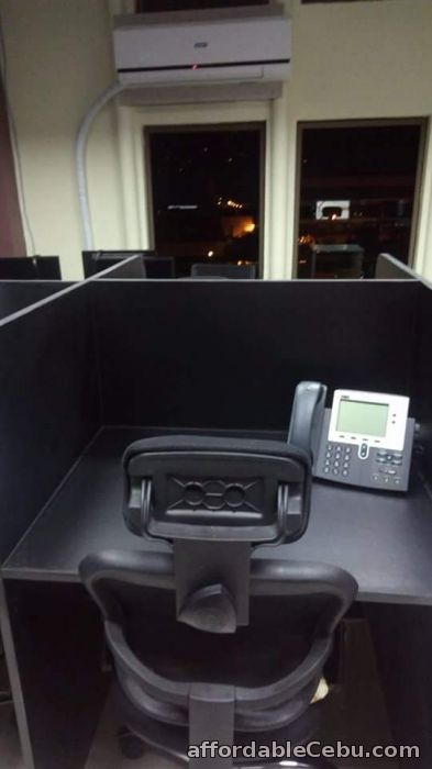 5th picture of Cebu serviced office/ call center seats For Rent in Cebu, Philippines