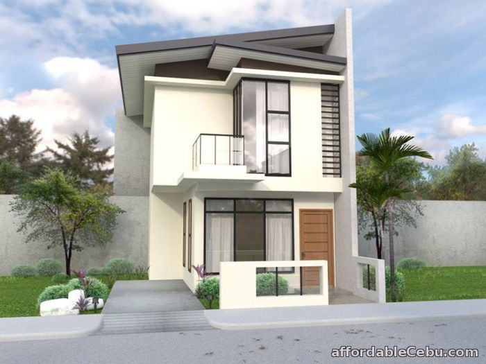 1st picture of House for sale at Box Hill Residences, Talisay City Cebu near at SRP For Sale in Cebu, Philippines