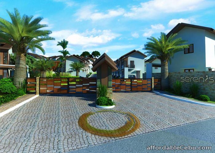 3rd picture of Serenis Residences of Yati, Liloan Cebu For Sale in Cebu, Philippines