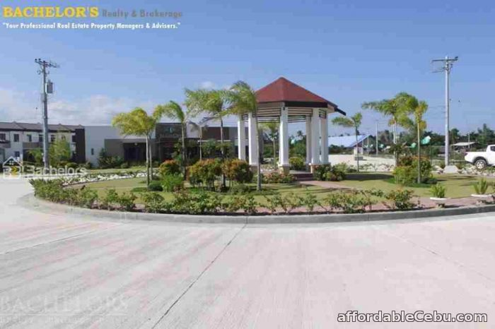 4th picture of Park Place Subdivision For Sale in Cebu, Philippines