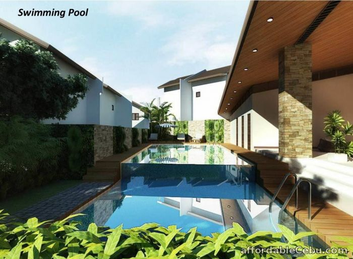 4th picture of Serenis Residences of Yati, Liloan Cebu For Sale in Cebu, Philippines
