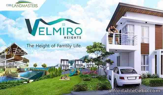 2nd picture of Velmiro Heights Asha For Sale in Cebu, Philippines