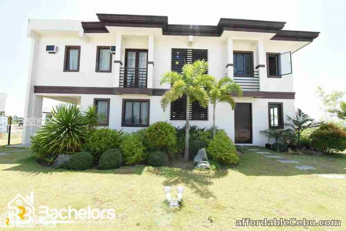 1st picture of Park Place Subdivision For Sale in Cebu, Philippines